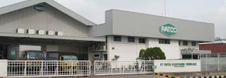 Info Lowongan Kerja Operator Produksi PT Patco Elektronik Teknologi Cikarang