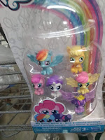 My Baby Mane 6 Set Now Available at Walmart