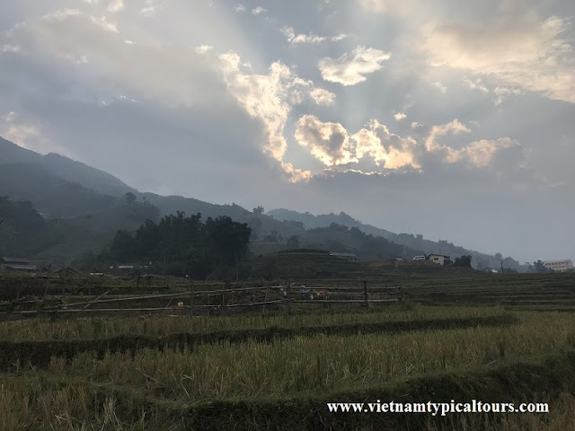 Make the Most of Your Time with Sapa Itinerary 2 days