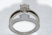 Cut Diamond Engagement Rings