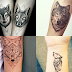 Tatuagens de animais e seus significados ♥