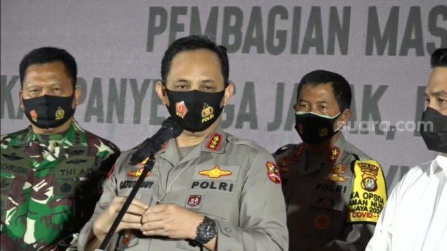 Polri Bakal Rekrut Preman untuk Awasi Warga, Benny: Polisi Kita Pada ke Mana?