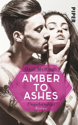 Amber to Ashes