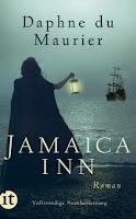Cover: Jamaica Inn - Daphne du Maurier