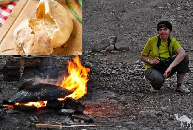 Chlebki pita - najlepszy dodatek do hummusu