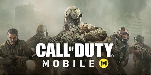 Call of Duty: Mobile Kini Dapat di Download Oleh Pengguna Android dan iOS