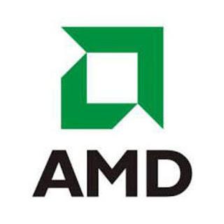Nova geração de processadores AMD