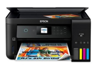 Epson Expression ET-2750 Driver Download For Windows and Mac OS