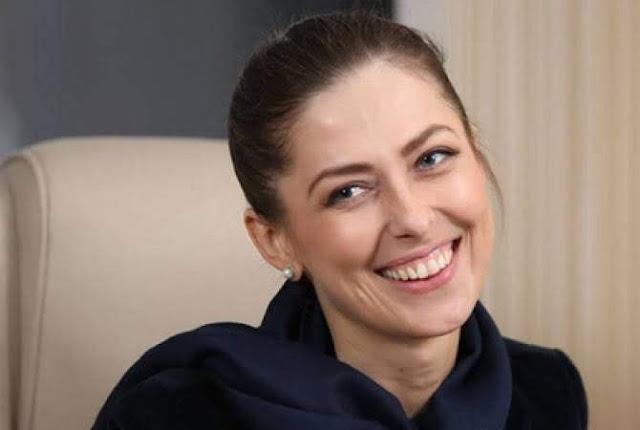 Periodista rusa arrestada en Irán