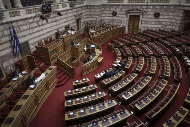 Πρόταση μομφής – Τι σημαίνει κοινοβουλευτικά – Πως διεξάγεται