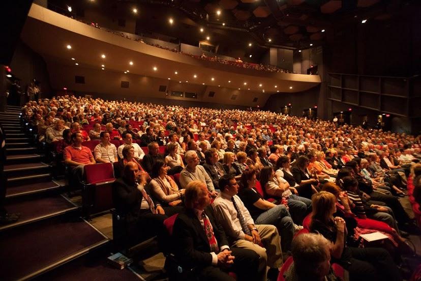 Artemus W. Ham Concert Hall em Las Vegas