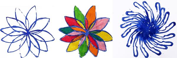 ζωγραφική για παιδιά,