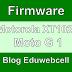 Firmware Motorola Moto G XT1028