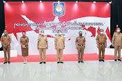 Presiden Meminta Walikota Bitung, Perketat Pencegahan Covid-19 di Hari Besar Keagamaan