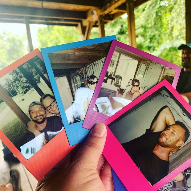 2019 Polaroids