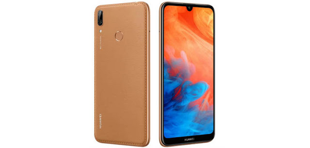 Huawei Y7 Prime 2019 specifications