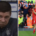 Steven Gerrard Responds To Manchester City Possibly Having Title Stripped