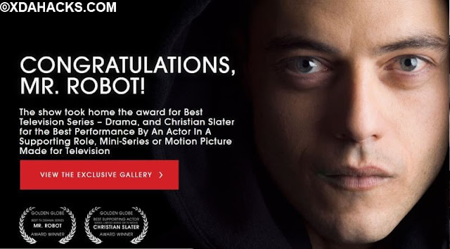 MR.Robot All Seasons Download