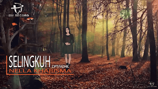 Lirik Lagu Selingkuh - Nella Kharisma