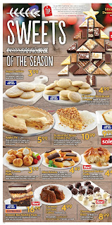 M&M Meat Weekly Flyer December 7 - 13, 2017