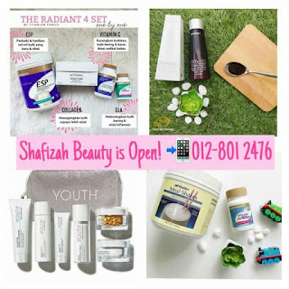 Facebook Shafizah Man