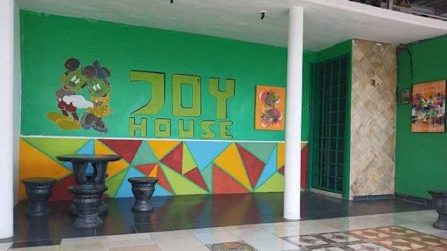 Joy House, Pangkalpinang Sediakan Penginapan Murah Mulai Dari 95 Ribu