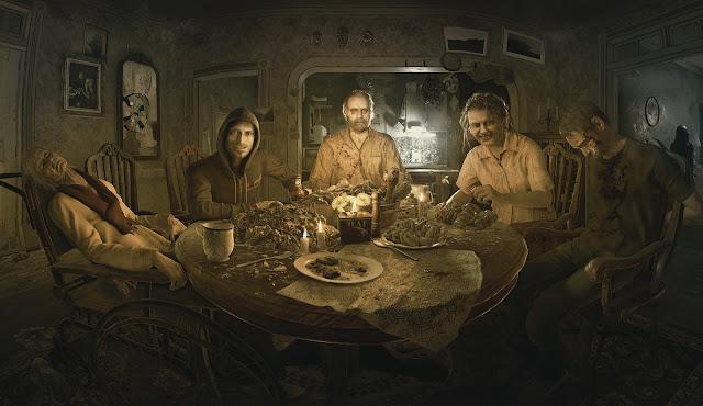 Presentado el Pase de Temporada de Resident Evil 7