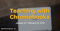 Teaching with Chromebooks