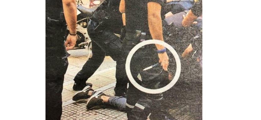 Πρόεδρος της Ένωσης Αστυνομικών για Ζακ Κωστόπουλο: Ασκήθηκε η απολύτως απαραίτητη βία