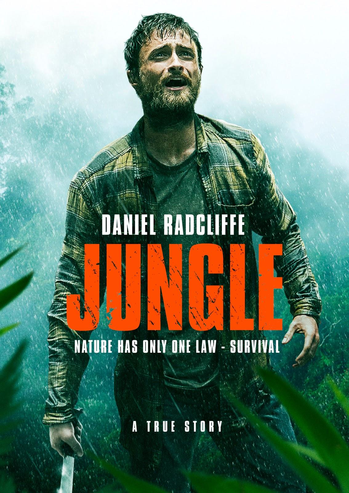 Jungle – Dublado