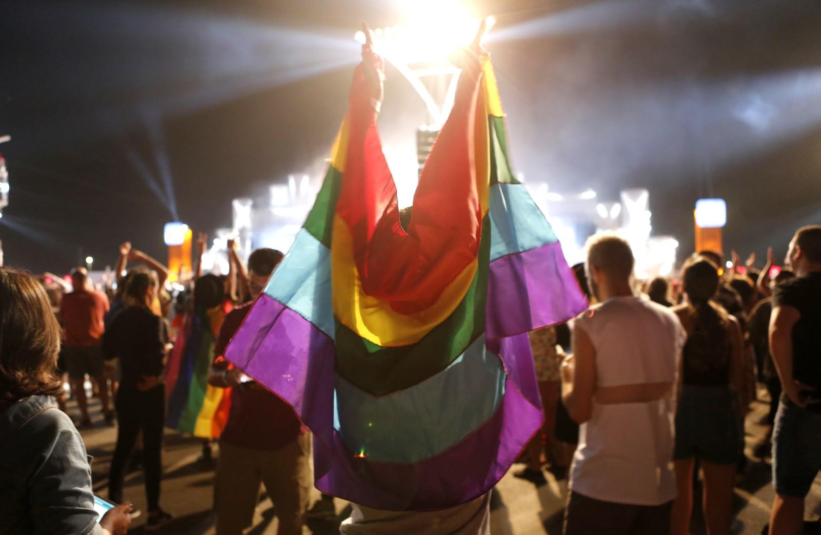 10 fatos que tornam o Rock in Rio 2017 a edição mais arco íris da história