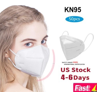 Effectively Block Dust Masks KN95 - Filtration Splash PM2.5 Comfortable With CE Certification - 80% OFF - trendingshoppingdeals.com
