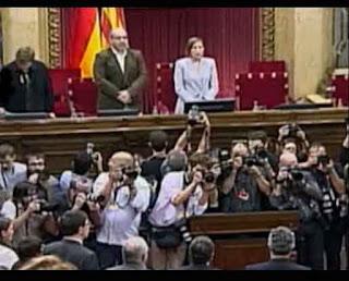 Kisruh Kemerdekaan Catalonia Meruncing