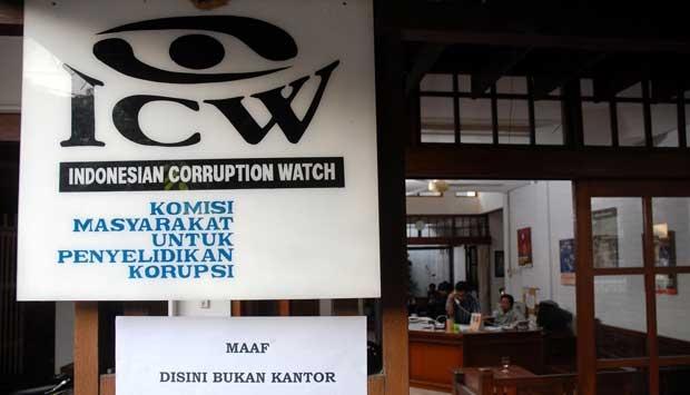 Beberkan 9 Bentuk Peretasan yang Menimpa ICW, LBH Jakarta: Percuma Lapor Polisi, Gak Bakal Diusut!
