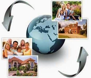 vacanze gratuite con lo scambio di casa