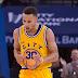 ¿Profesor Más Valioso? Stephen Curry enseñará clases de baloncesto online