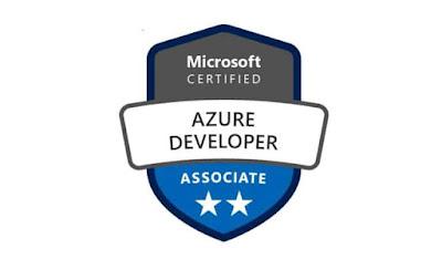 best Azure certification for developers