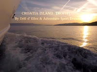 Croatia Island Trophy 2018 video slike otok Brač Online