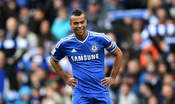 Chelsea legend Ashley Cole to be offered coaching role Frank Lampard after announcing retirement