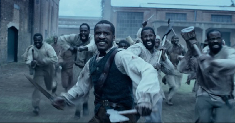 reactions to the birth of a nation This fall season, birth of a nation will finally be released to the masses (oct 7), allowing those who decide to see the film to finally understand why critics at sundance are already.
