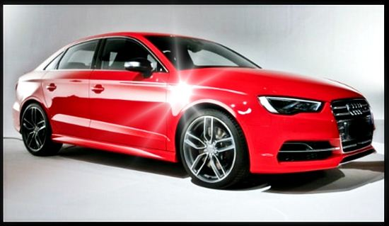 2017 Audi A4 Manual Transmission Redesign