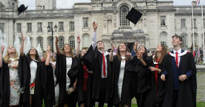 2018 PhD Scholarship in Engineering for International Students at Cardiff University, UK