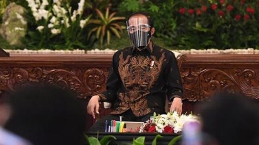 Jokowi: Harus Ada Ketegasan, Jangan Biarkan Penggunaan Politik SARA di Pilkada!
