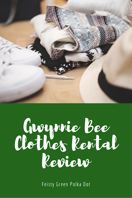 Gwynnie Bee Review