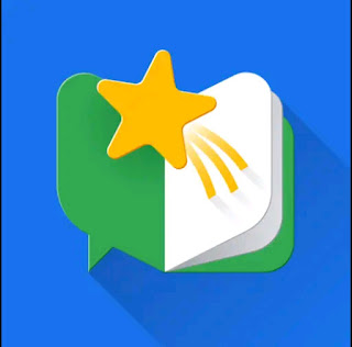 Learn to read with Google with Read Along App