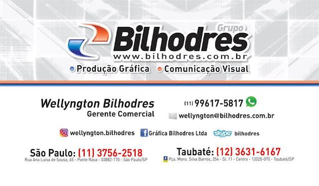 Gráfica Bilhodres Ltda