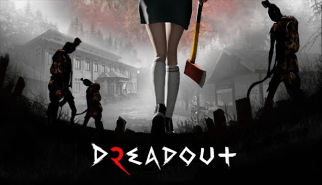 DreadOut 2 is a continuation of the first part of a hardcore horror with a third-person view
