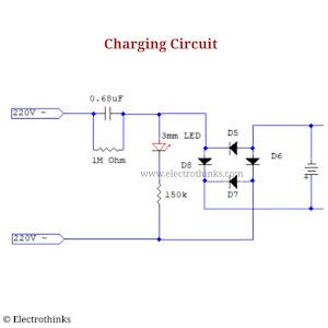 Charging Circuit