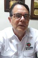 EN EL DESESPERO TRABAJADORES DEL CENTRAL RIO TURBIO TIENEN NUEVE MESES SIN COBRAR