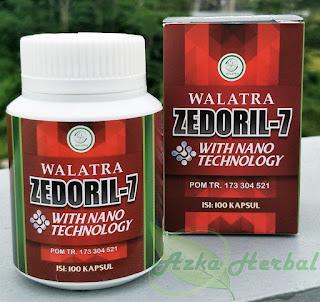 Zedoril 7